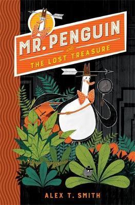 Mr Penguin and the Lost Treasure