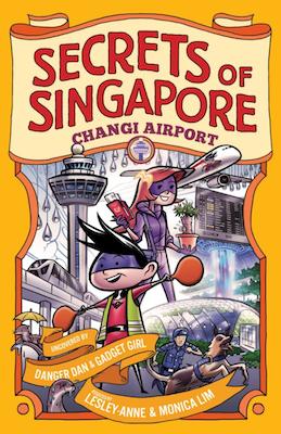 Secrets of Singapore: Changi Airport